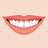 Dentist Symbol Royalty Free Stock Photos