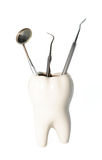 Dentist tool Stock Images
