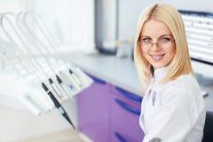 Dentist Stock Photography