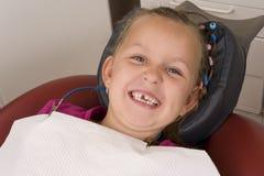 Dentista Foto de Stock Royalty Free
