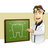 Dentista Fotos de archivo