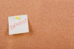 Dentista Imagenes de archivo