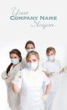 dentistas Fotos de Stock Royalty Free