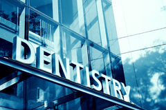 Dentistry Stock Photo