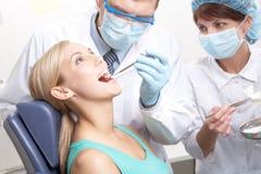 dentistry photo stock