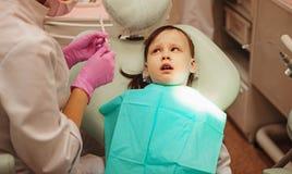 Dentistry. Stock Photo
