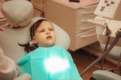 Dentistry. Stock Image