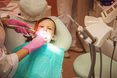 Dentistry. Stock Images