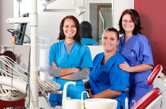 Dentists stock photography
