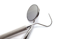 Dentists tools 02 Royalty Free Stock Photo