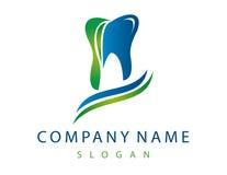 Dentistvector logo Stock Image