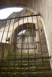 Dentro do coliseu, Roma, Lazio, Itália Fotos de Stock Royalty Free