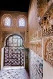 Dentro do Torre de Cemare Fotografia de Stock