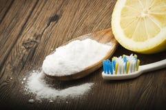 Dents blanches image libre de droits