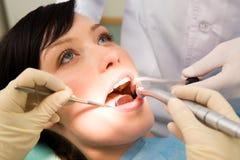 Dents curatives photos stock