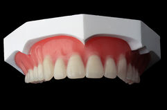 Denture Royalty Free Stock Images