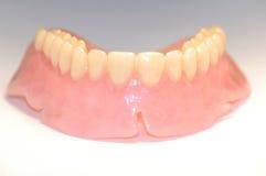 denture Zdjęcie Stock