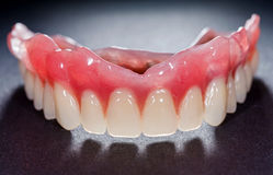 Denture Stock Photography