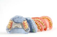 Dentures 3 Stock Photos