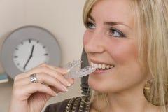 dentysta obraz stock