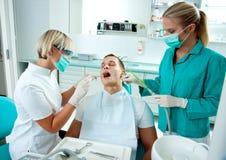 dentysty biura scena Zdjęcia Stock
