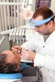 dentysty biuro s Obraz Royalty Free
