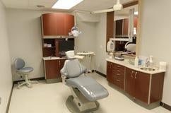 Dentysty krzesło Zdjęcia Stock