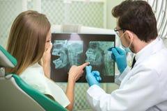 dentystyka fotografia royalty free