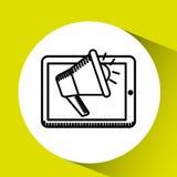 denuncias y diseño de las demandas Imágenes de archivo libres de regalías