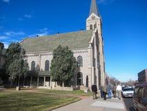 Denver Fotografía de archivo libre de regalías