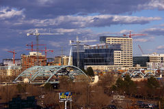 denver imagem de stock royalty free