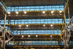 Denver Airport Fotografia de Stock