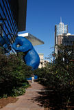 Denver Royalty Free Stock Photo