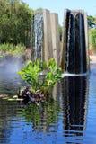 Denver Botanic Gardens imagens de stock