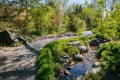 Denver Botanic Gardens bonito fotografia de stock