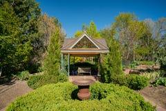 Denver Botanic Gardens bonito foto de stock