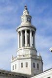 Denver budynek. zdjęcia stock