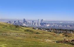 Denver city Stock Images