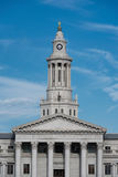 Denver City Hall Stock Photography