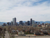 Denver, Co Stockfotos