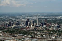 Denver, Colorado Royalty Free Stock Images