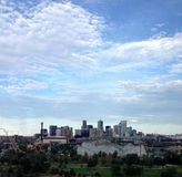 Denver Colorado Royalty Free Stock Images