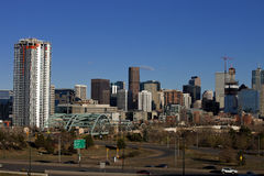 Denver, Colorado Stock Photo