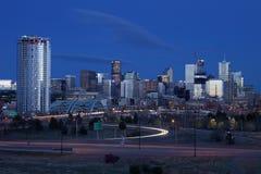 Denver, Colorado Royalty Free Stock Photography