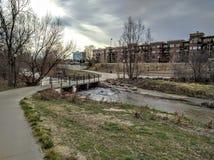 Denver Colorado Royalty Free Stock Image