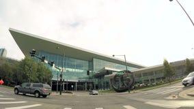 Denver del centro archivi video