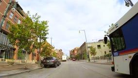 denver do miasta zdjęcie wideo