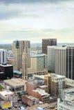 Denver downtown, Colorado, USA Stock Image