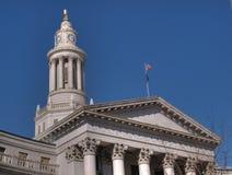 Denver histórica Fotos de Stock Royalty Free