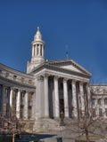 Denver histórica Fotografia de Stock Royalty Free